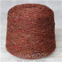 Пряжа Soft Donegal Яшма 5585, 190м в 50 г