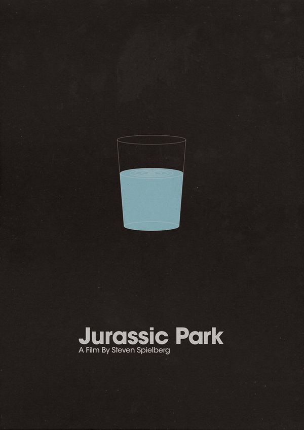 28 minimalist movie posters. See if you get any others.