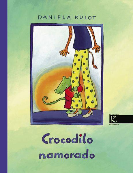 """""""CROCODILO NAMORADO"""": Crocodilo e Xirafa, dous personaxes que se namoran e forman unha parella peculiar. Aparentemente, a súa relación pode resultar un tanto complicada porque a diferenza máis notable entre eles é a estatura. Pero é aí onde Crocodilo emprega toda a súa maña, co obxectivo de facerse notar para chamar a atención de Xirafa."""