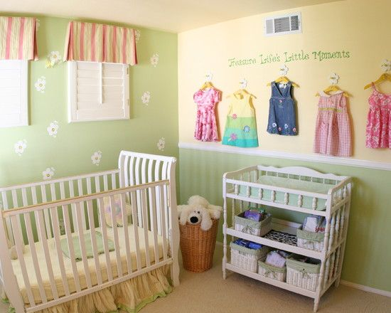 48 best baby girl rooms images on pinterest child room good babygirls nursery traditional kids los angeles by janice peters distinctive decor solutioingenieria Gallery