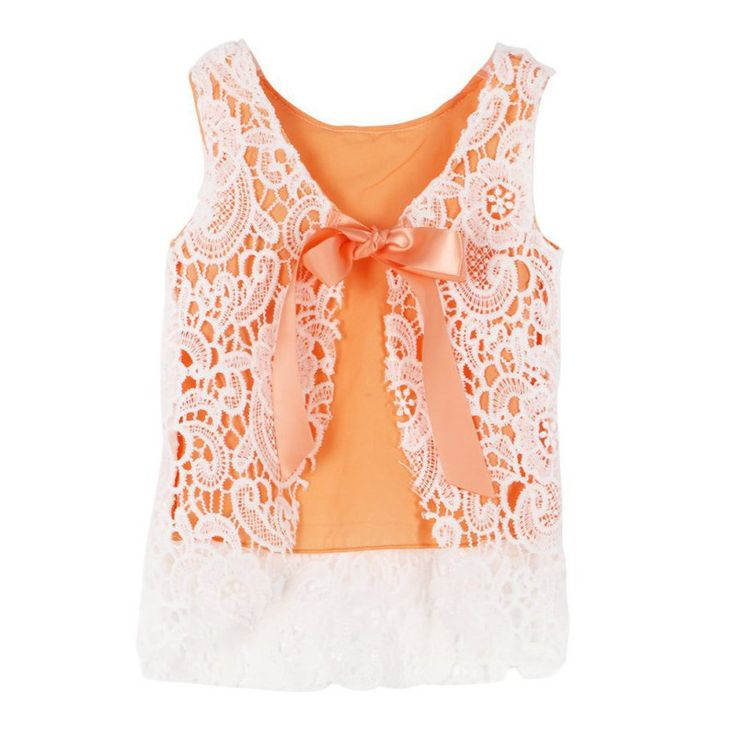 >> Click to Buy << X56 Baby Girls Clothes Summer Sunsuit Infant Outfit Briefs Set Lace Backless Dress 0-18M Hot #Affiliate