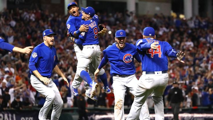 2016 MLB postseason: Complete coverage of every series