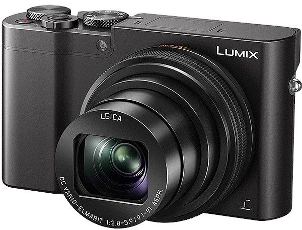 New Panasonic Digital Compacts Feature Refocus Tech, Plus Tele Zoom Lens, 5 Camcorders | Expert photography blogs, tip, techniques, camera reviews - Adorama Learning Center