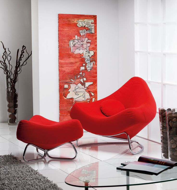 13 best Modern & Contemporary Lounge Chairs images on Pinterest ...