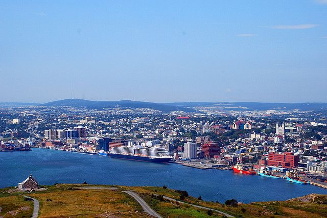 St.John's Newfoundland, Canada