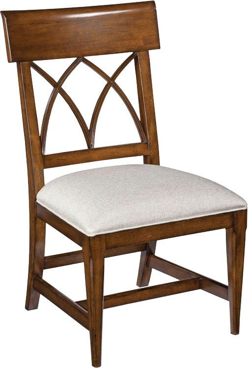 Sheffield Solid Wood Dining Chair