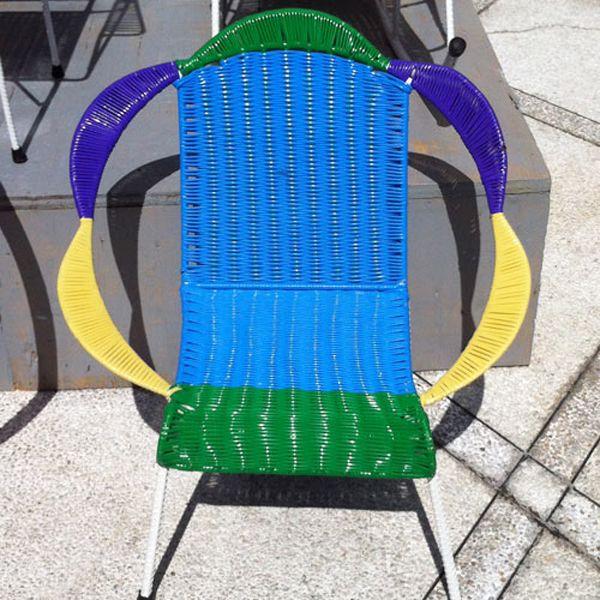 Marni Chairs Milan Design Week