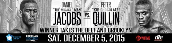 There are still tickets left for the Daniel Jacobs vs. Peter Quillin fight! http://www.potshotboxing.com/boxing-tickets/