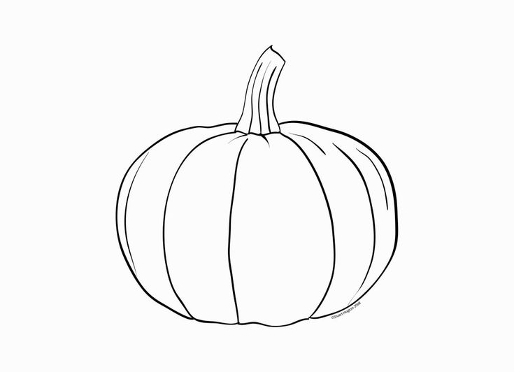 The 25 best pumpkin coloring template ideas on pinterest pumpkin coloring templates pronofoot35fo Images