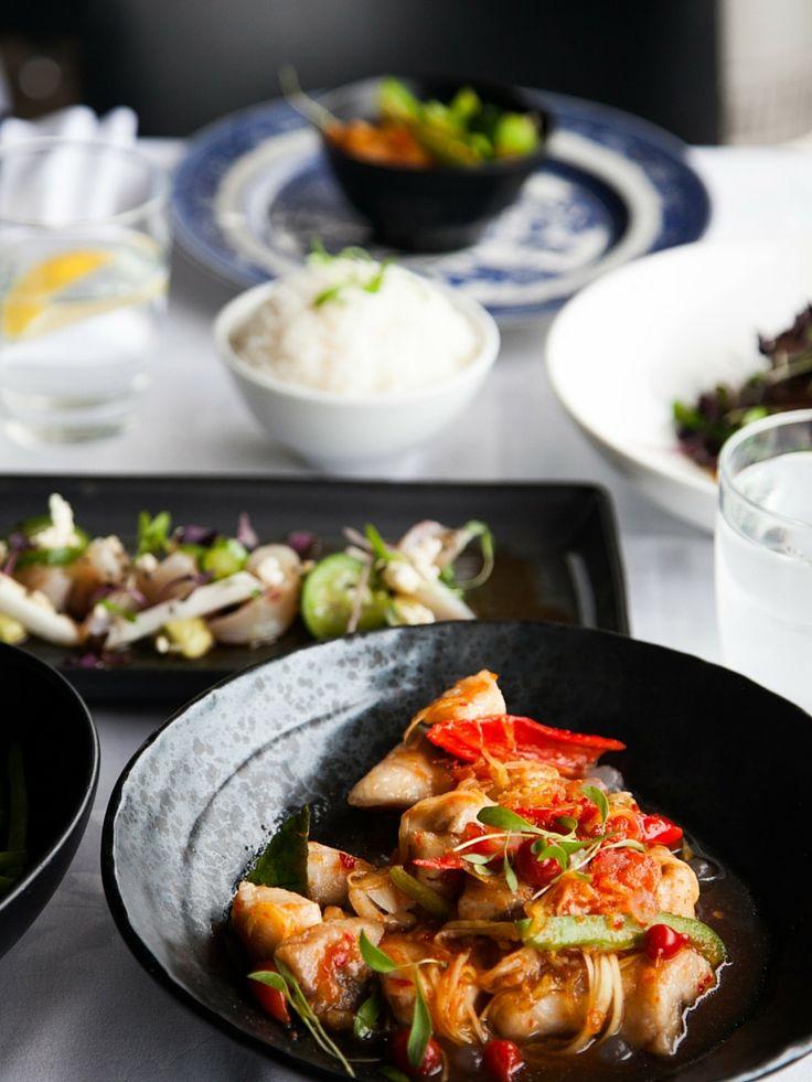 China Doll - Modern Asian Cuisine