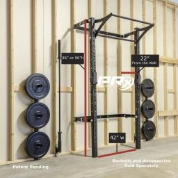 3x3 profile rack pro with kipping bar prx performance for Prx performance