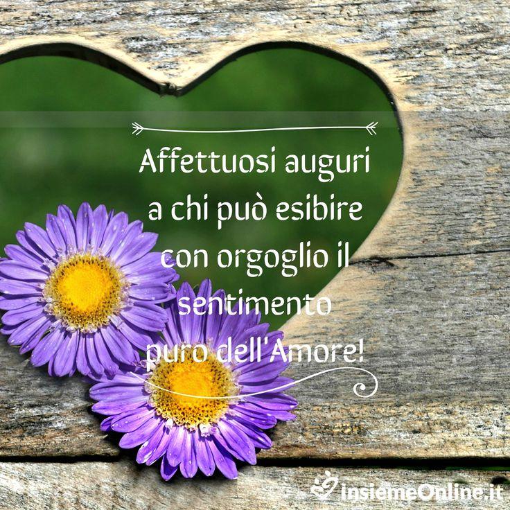 Auguri agli sposi :) Dedicate una frase di auguri