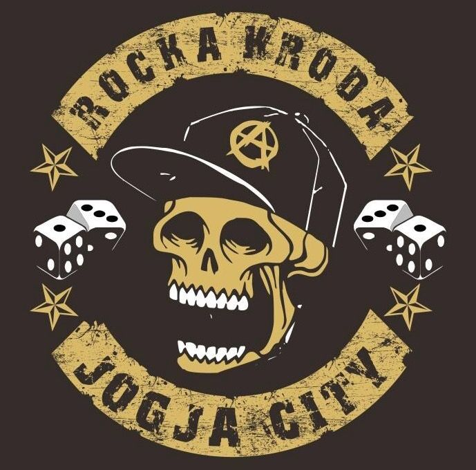 Logo of rockakroda