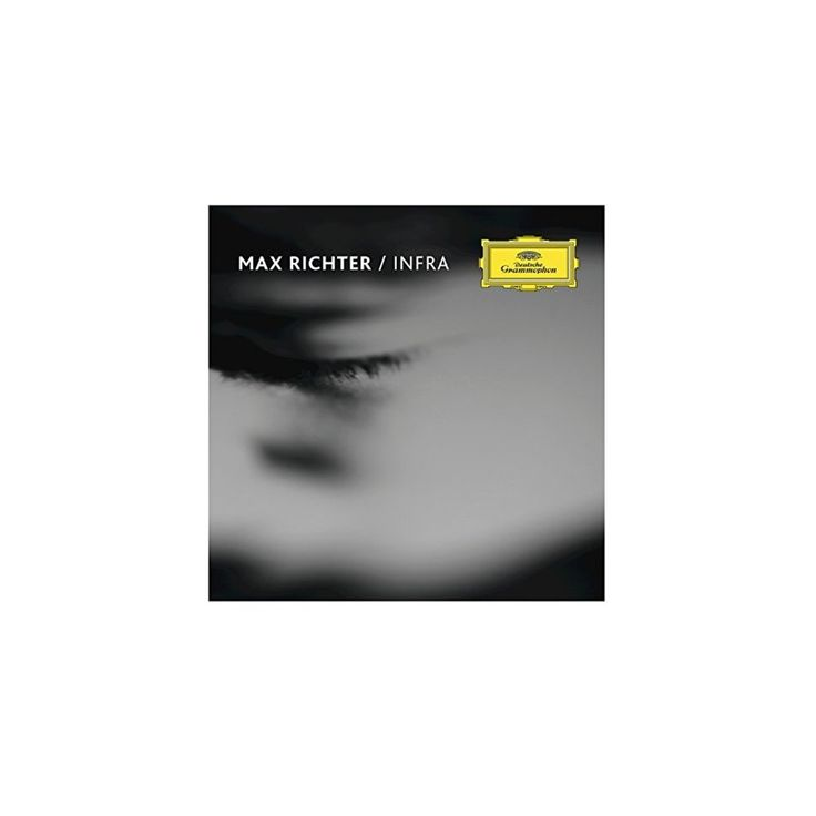 Max Richter - Infra (CD), Classical Music