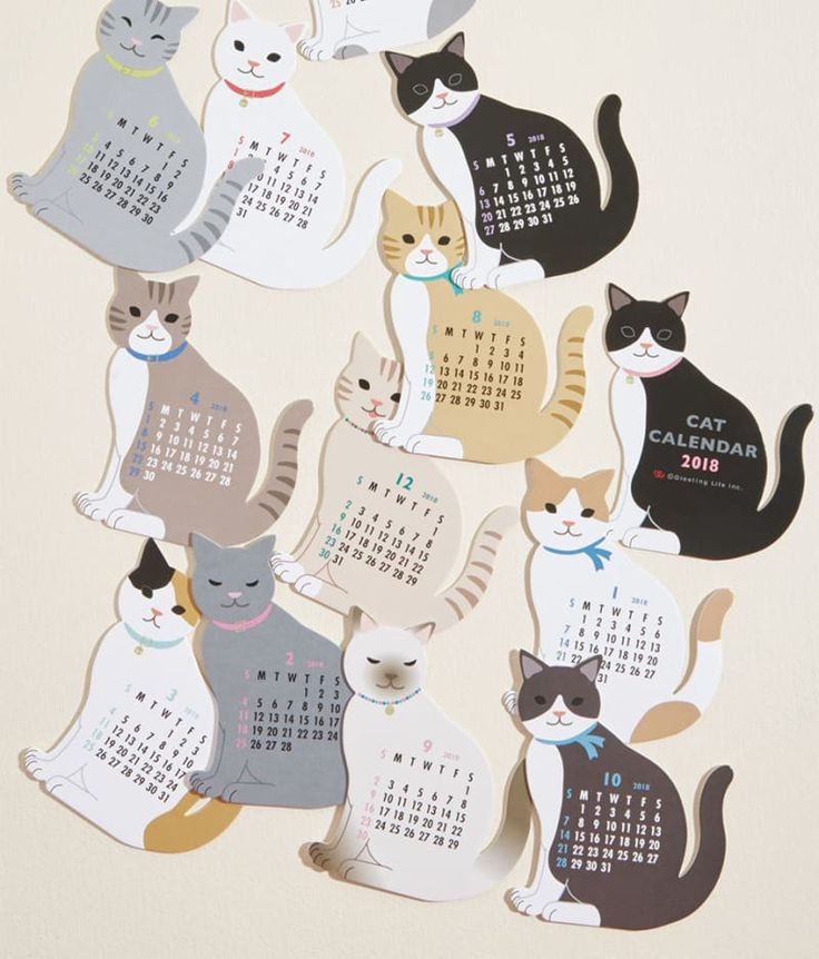 This is a lot more helpful than your real cat, who likes to knock all your stuff off the desk.Get it from Modcloth for $12.99.