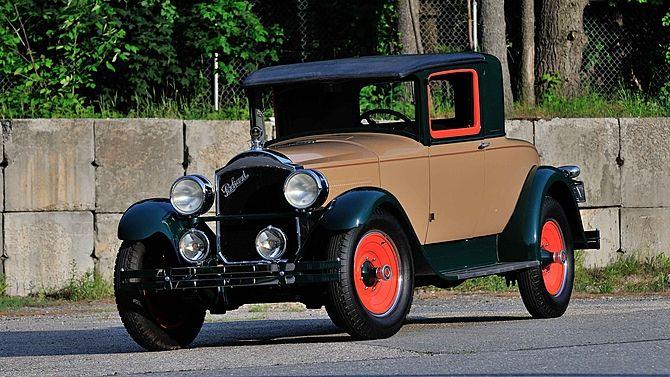 1928 Packard 526 | Mecum Auctions