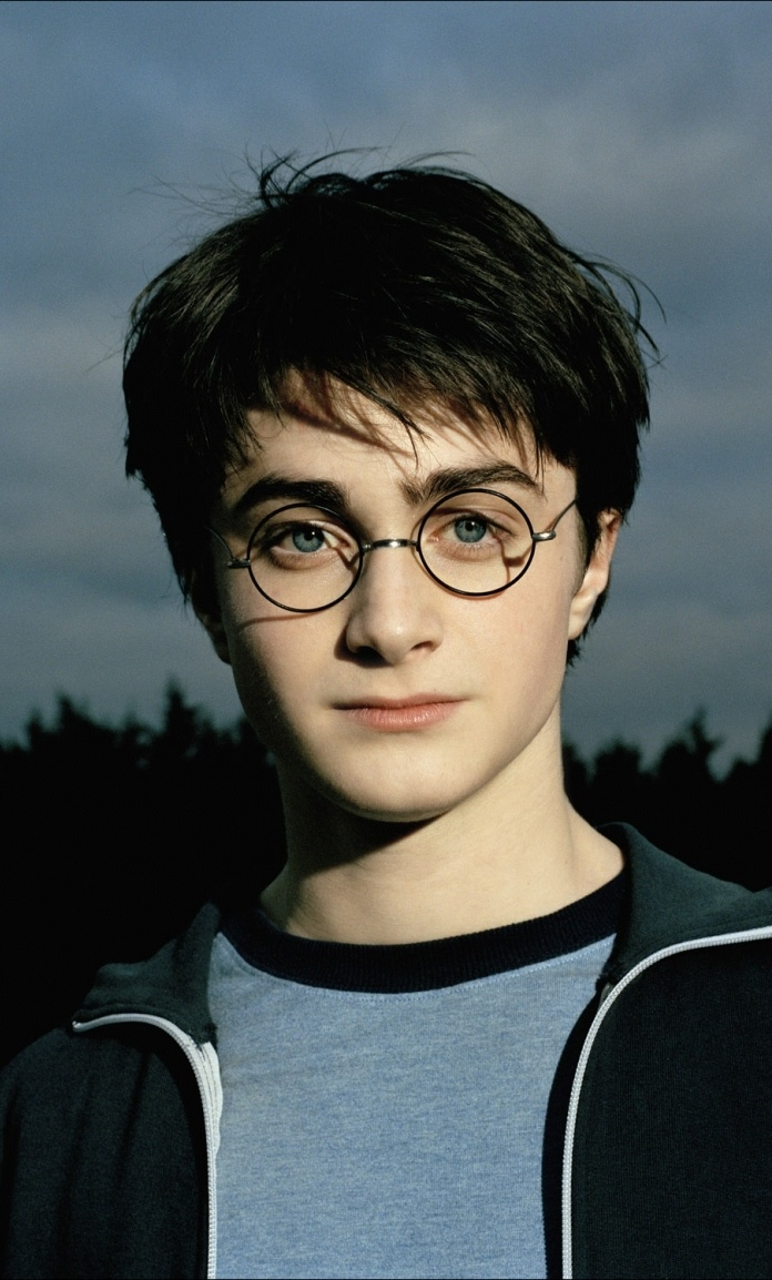 Happy Harry Potter Days 3 5: 23 Photos Of Daniel Radcliffe Growing Up Before Our Eyes
