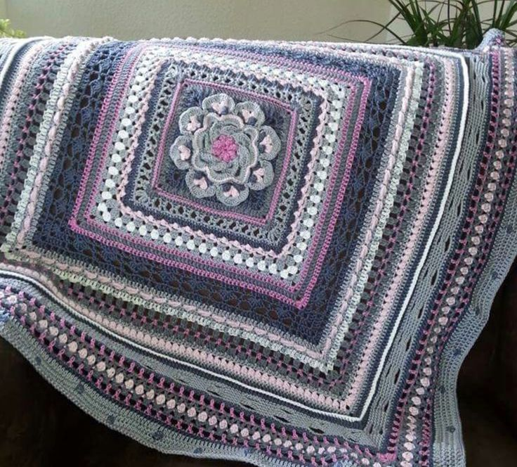 Crochet Along : crochet along 2015