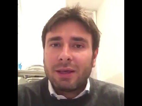 Alessandro Di Battista (M5S) rispondo in diretta alle vostre domande