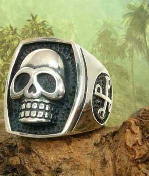 Kızılmaske'nin yüzüğü