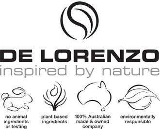 DeLorenzo, best hair care and Color products ever.  Defiantly having this brand in my salon