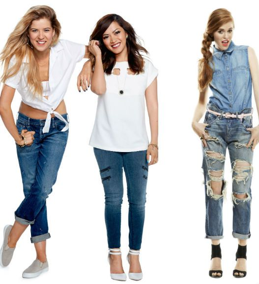 1000 Images About Compare On Pinterest Clothing Styles