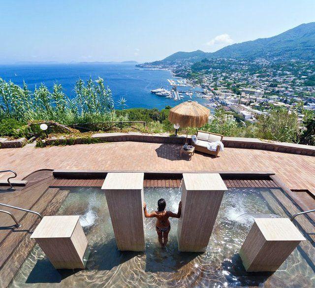 San Montano Resort & Spa @ Italy