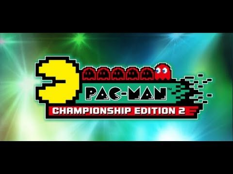 PAC-MAN™ CHAMPIONSHIP EDITION 2 [Long Gameplay]