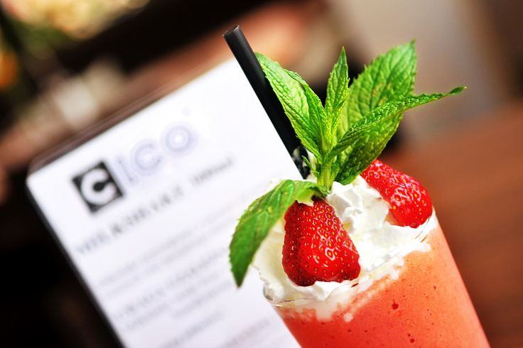 #Cico in #Gdansk | #delicious #cocktail #drink