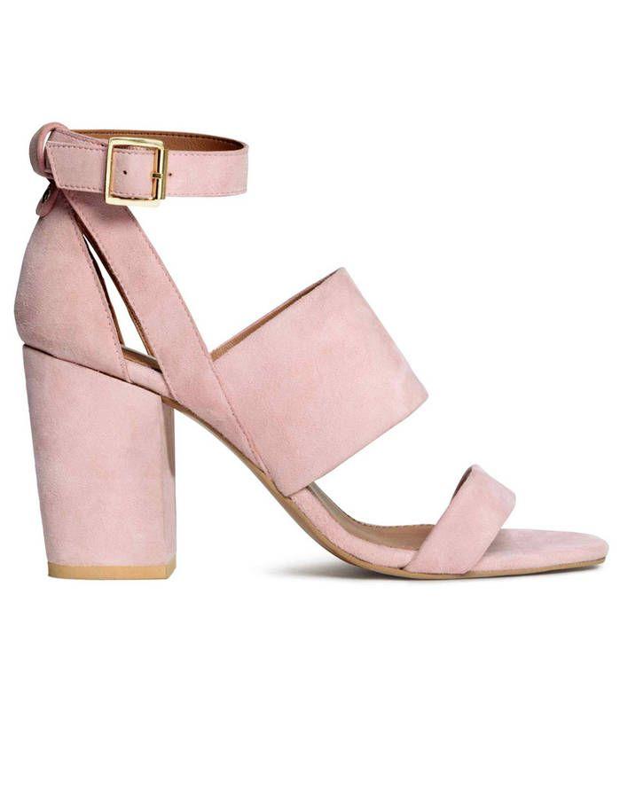 Chaussures de soirée H&M 60€