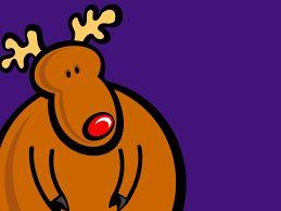 Image result for reindeer christmas