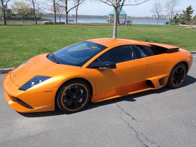 2007 Lamborghini Murcielago 2dr Cpe LP640 http://www.iseecars.com/used-cars/used-lamborghini-for-sale
