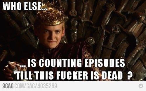 Game of Thrones lololol so true.