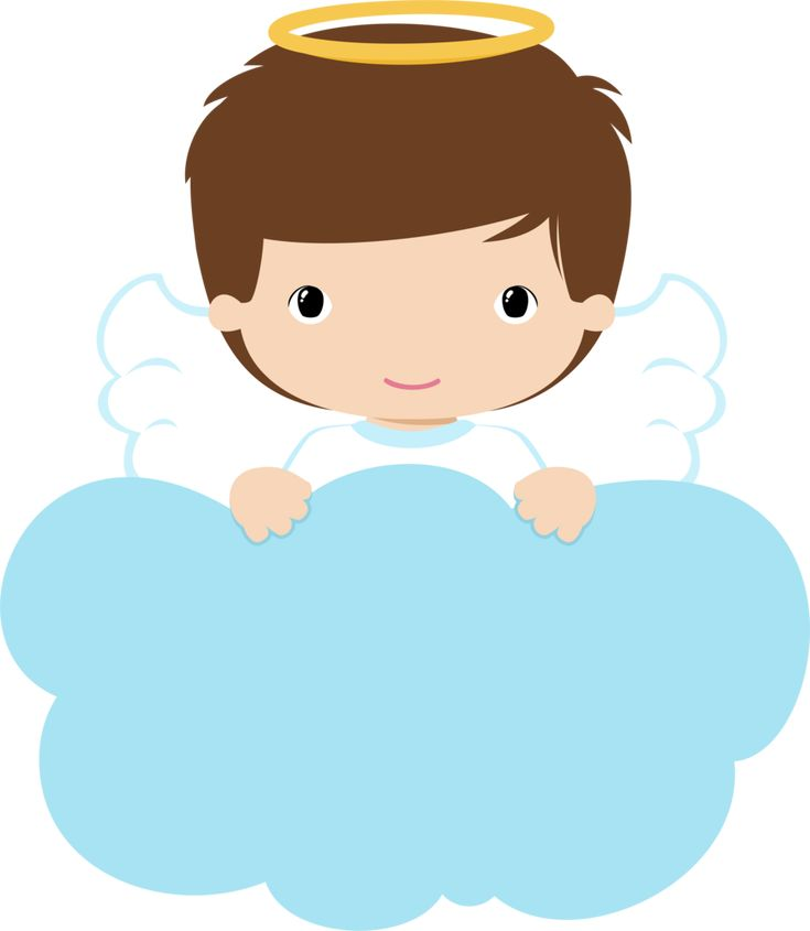 140 Best Anjos Images On Pinterest Angel Clip Art And