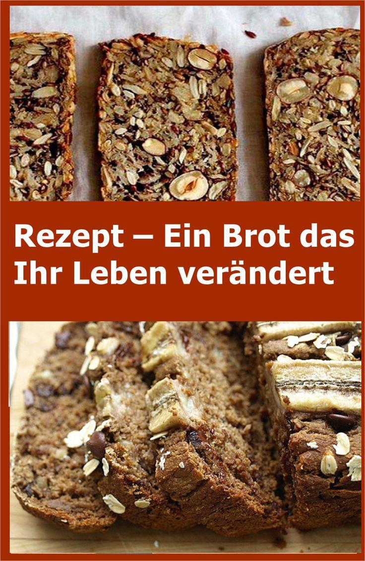 Rezept – Ein Brot das Ihr Leben verändert | isfurano!