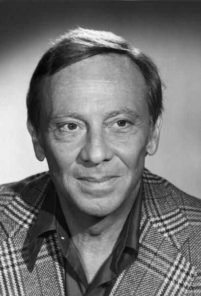 Norman Fell (1924-1998) - three's company, Mr Roper...