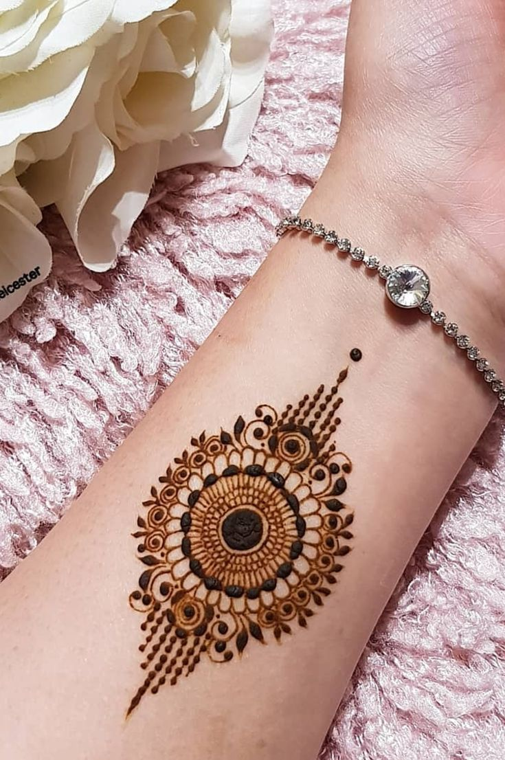 The Most Beautiful Henna Tattoo Ideas For Women 2020 Page 14 Of 27 Myflyinghair Com Henna Tattoo He Henna Tattoo Henna Tattoo Hand Henna Tattoo Designs