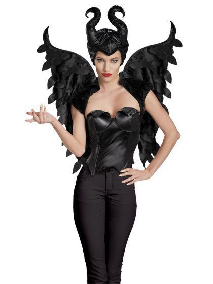 Maleficent Wings   Halloween Disney Villains Accessories