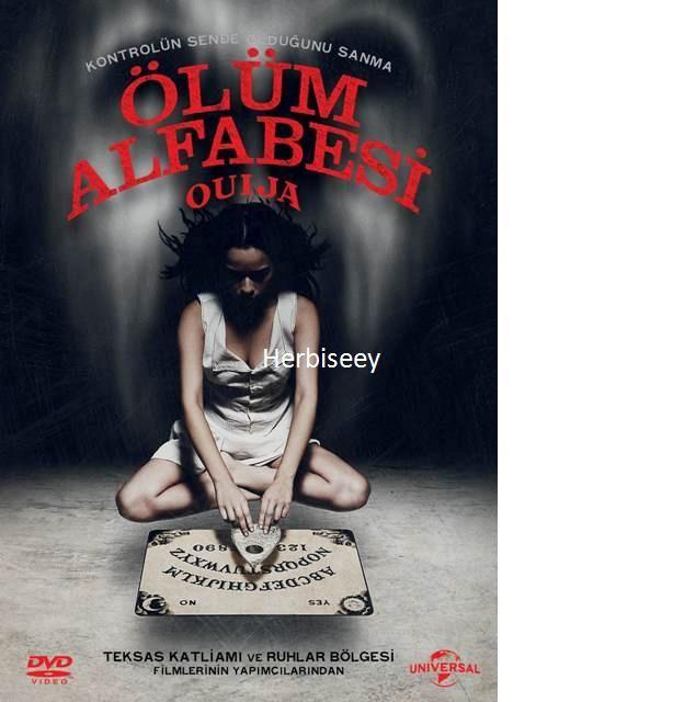 DVD ÖLÜM ALFABESİ / QUIJA 22,49 TL ( KDV Dahil )