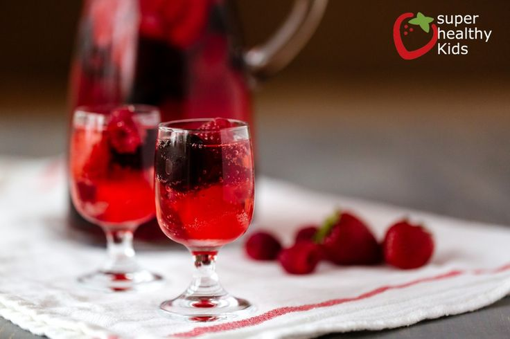 cherry cocktails for kids1