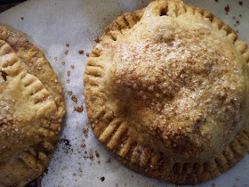 ... thyme and lemon apple pie with lemon thyme and ginger recipes dishmaps