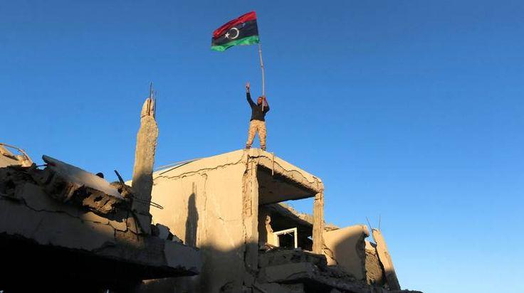 Τι ψάχνει ο Πούτιν στη Λιβύη;
