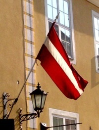 Latvia, I can't wait to experience this country