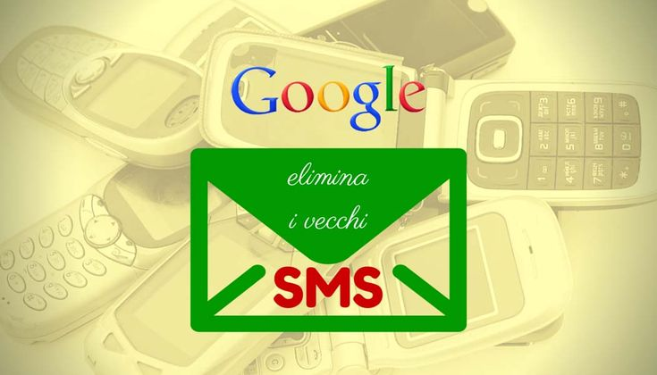 A partire dal 27 Giugno 2015, Google elimina gli sms dalle opzioni possibili di notifica eventi Calendar. Segno dei tempi e dell'arrivo degli smartphone. #google #calendar #sms