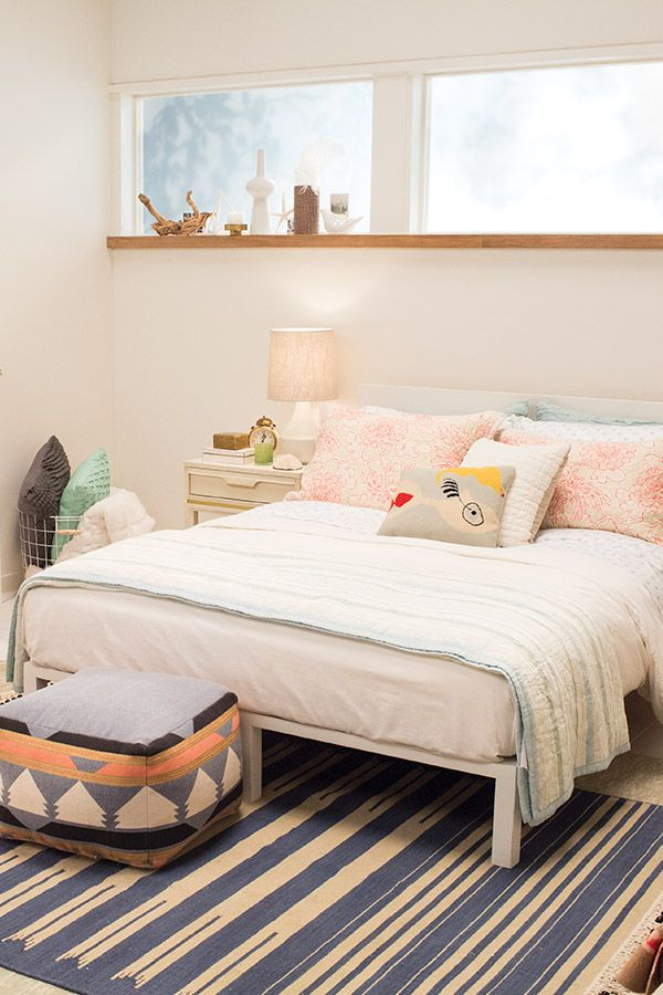 One easy way to pull it all together take the colors from for Room decor inspo