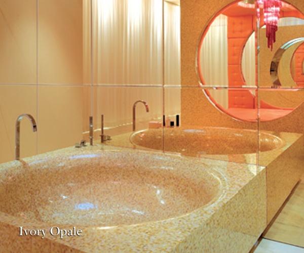 Bathroom Portfolio | Landford Stone