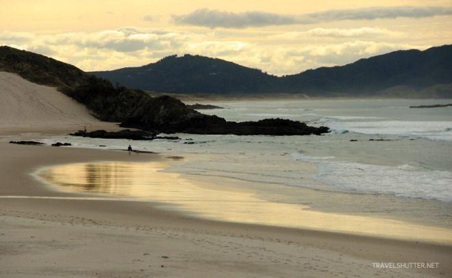 Ocean Beach, Northlands
