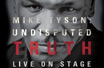 Longacre Theater New York, NY - Mike Tyson: Undisputed Truth - tickets, information, reviews
