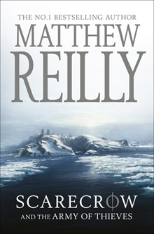 I found this book riveting! If you like excitement and action then Matthew Reilly's books will make you day!
