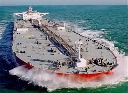 VLCC Tanker